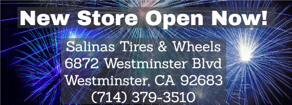 Tire Places Near Me Open Now >> Salinas Tires Wheels La Habra Ca Tires And Auto Repair And